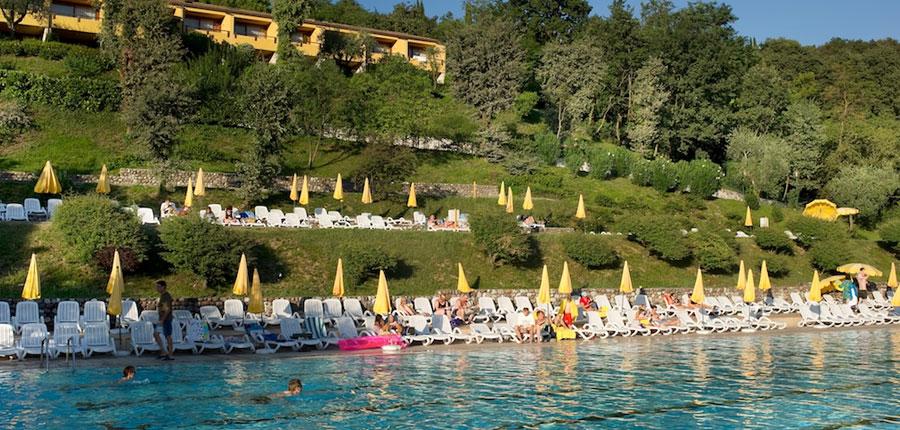 Apartments Poiano, Garda, Lake Garda, Italy - swimming pool.jpg